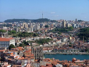 A day trip to Vila Nova de Gaia