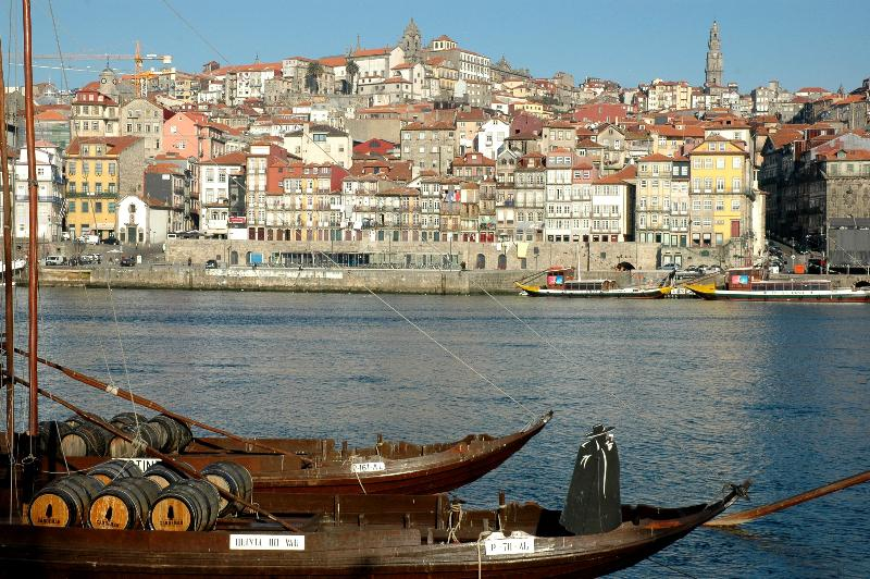 Best tourist attractions in and around Porto
