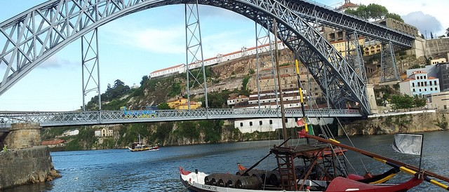 Porto tours to Portugal