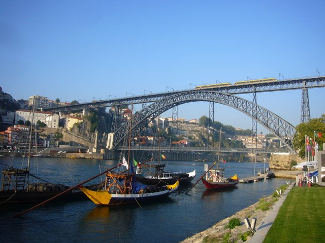 Join the Porto Marathon this November!