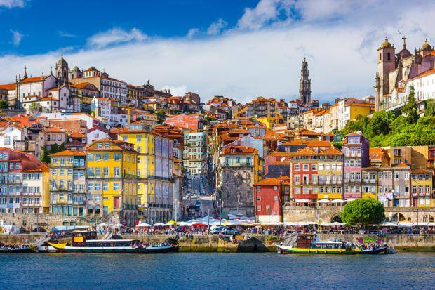 1001 nights in the mesmerizing city of Porto